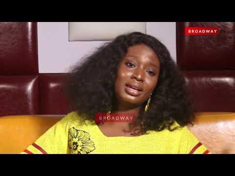 """Lateef Adedimeji Is Not My Type Of Man"" Actress Mo Bimpe Breaks Table"