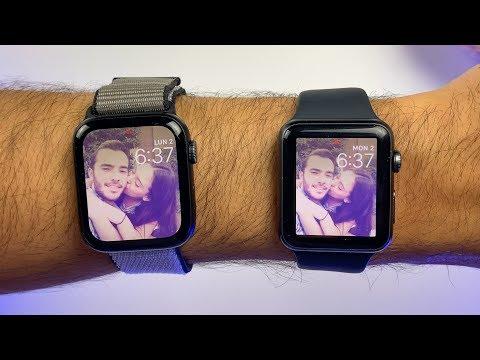 Apple Watch Serie 5 VS Serie 3 - ¿Cual Comprar?