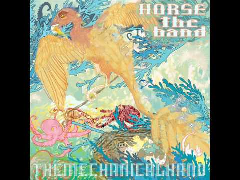birdo - The Mechanical Hand is the third studio album by Horse the Band, released in 2005 through Combat Records. All content belongs to them.