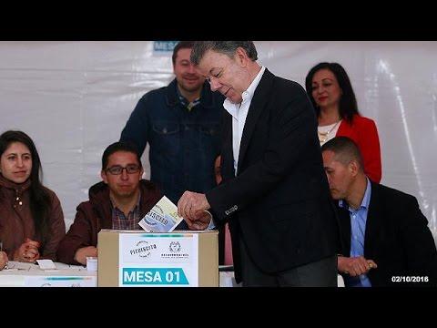 Κολομβία: Μετά το Νόμπελ, τι; Ο δύσκολος δρόμος προς την ειρήνη