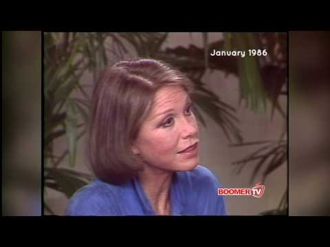 1986 Mary Tyler Moore Interview with Patty Spitler