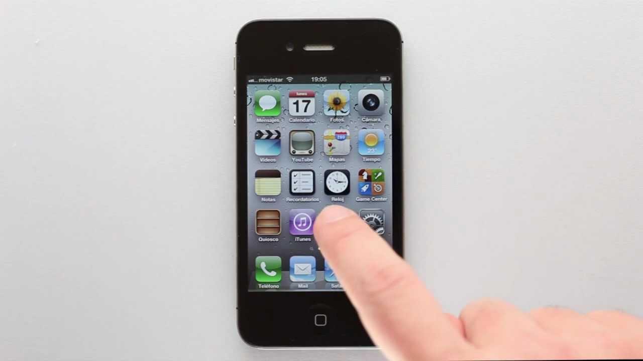 Cómo descargar e instalar Facebook en un iPhone
