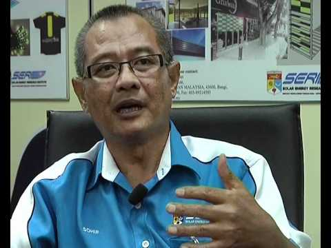 UKM's Hybrid Renewable Energy System Recommended For Use on Remote Islands