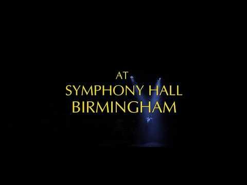 Autumn at Symphony Hall, Birmingham (no URL)