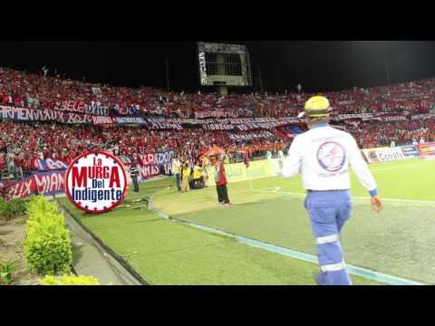 Medellín mi gran amor / La magia de Marrugo - Rexixtenxia Norte - Independiente Medellín