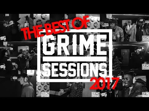 GRIME SESSIONS | BEST OF 2017  @GrimeSessions