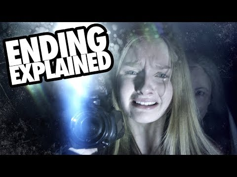 THE VISIT (2015) Ending Explained