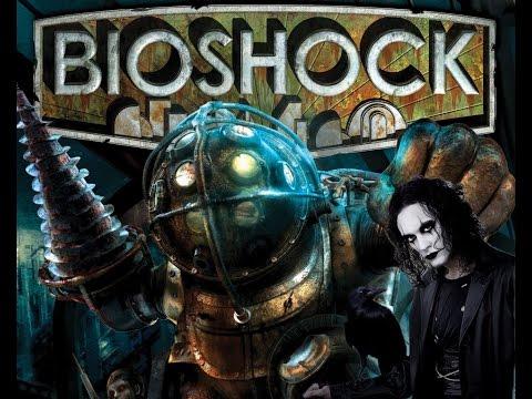 Подводный город! Bioshock!