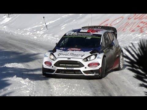Best of Bryan Bouffier by  Rallye Luminy13