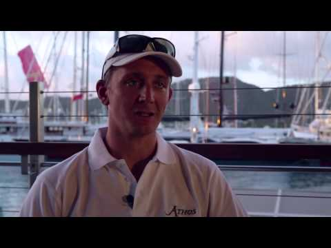 2015 RORC Caribbean 600 - prestart highlights