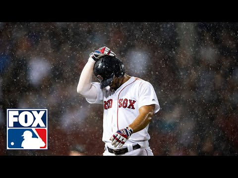 Video: Are the Red Sox playoff hopes dead & which Astro will win AL Cy Young? | MLB WHIPAROUND