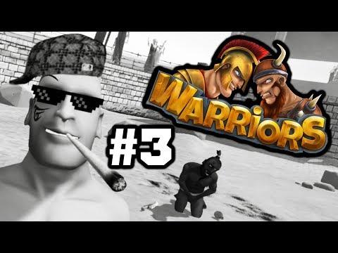 Брат, дай Денег?! - Warriors: Rise to Glory! #3