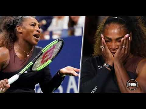 Serena Williams Gets Worst News Of Her Life After Throwing Her Career Behind Kaepernick