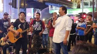 Video Semua tergamam Dato M Nasir muncul di AP Buskers MP3, 3GP, MP4, WEBM, AVI, FLV September 2019