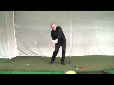 WISDOM IN GOLF; Takeaway Waggle Update by Shawn Clement
