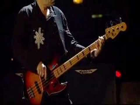 u2 - one live chicago