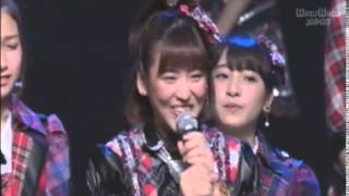 Video 【MC】Opening Concert / AKB48 x JKT48 Concert @WakuWakuJapan MP3, 3GP, MP4, WEBM, AVI, FLV Juli 2018