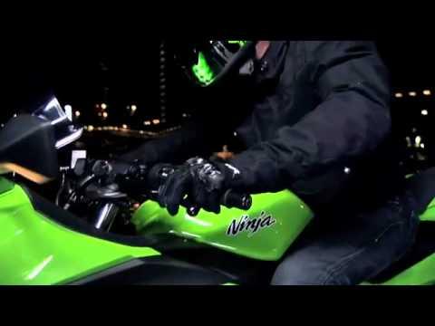 kawasaki ninja 250 2013 commercial (ninja 300)