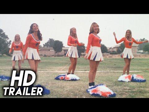 The Pom Pom Girls (1976) ORIGINAL TRAILER [HD 1080p]