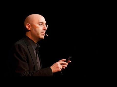TEDxConcordia - Mitch Joel - The future of the web may not be social
