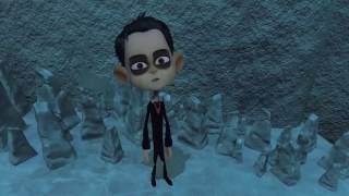 Nonton Howard Lovecraft   The Frozen Kingdom   Official Trailer Film Subtitle Indonesia Streaming Movie Download