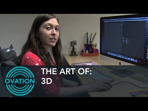 3D - How To Make an Augmented Reality App (Exclusive) - Ovation
