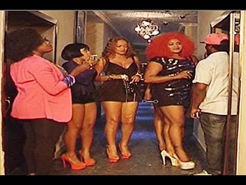 Itoro The House Girl - 2016 Latest Nigerian Nollywood Movie