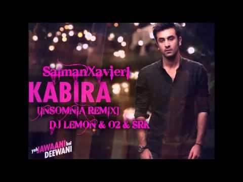 Video Kabira   Insomnia Remix   DJ Lemon   O2   SRK download in MP3, 3GP, MP4, WEBM, AVI, FLV January 2017
