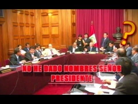 [VIDEO] Mauricio Mulder y Mesías Guevara en terrible duelo verbal