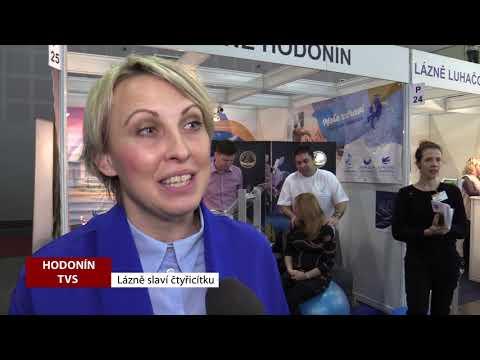 TVS: Deník TVS 22. 2. 2019