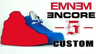 Video Fixing Jordan Brands Mistake Part 2- Eminem Encore 5 Custom MP3, 3GP, MP4, WEBM, AVI, FLV Agustus 2018
