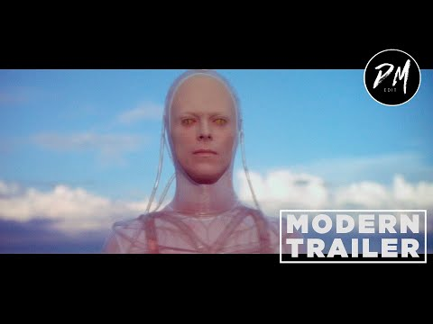 The Man Who Fell To Earth (Modern Trailer)