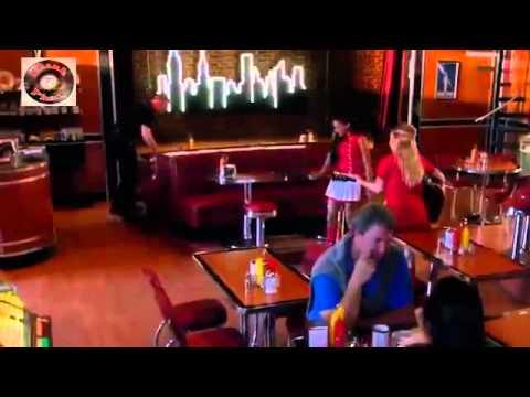 Tekst piosenki Demi Lovato - Here Comes The Sun (Glee cover)  feat. Naya Rivera po polsku