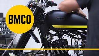 Video Born New Tracker 125 - Motorcycle modification #02 MP3, 3GP, MP4, WEBM, AVI, FLV Desember 2018