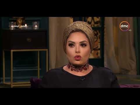 """صابرين: """"زينب الغزالي"""" حالة قصوى من """"أم كلثوم"""""""