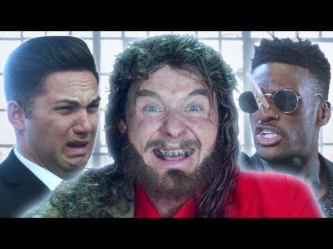 "Post Malone ft. 21 Savage - ""Rockstar"" PARODY"
