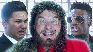 "Video Post Malone ft. 21 Savage - ""Rockstar"" PARODY MP3, 3GP, MP4, WEBM, AVI, FLV Januari 2018"