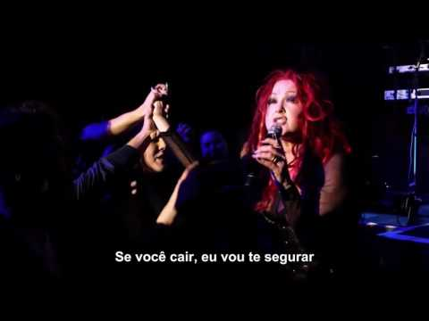 Cyndi Lauper - Time After Time (Live HD) Legendado Em PT- BR