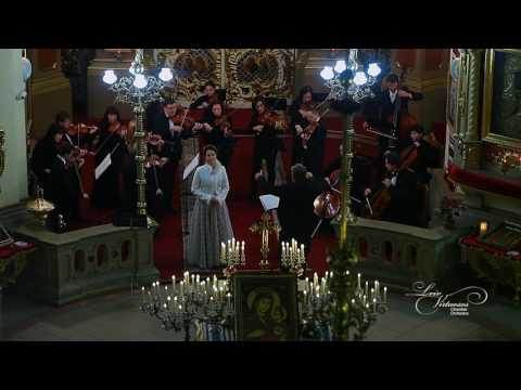 Академічний камерний оркестр «Віртуози Львова»