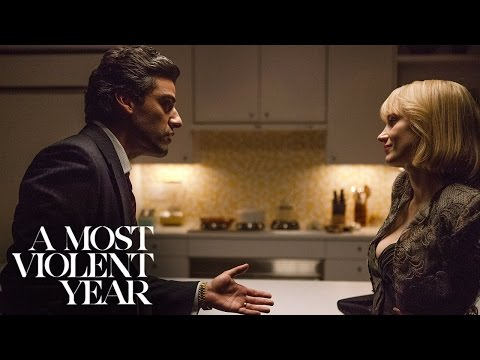 A Most Violent Year (TV Spot 'NYC, 1981')