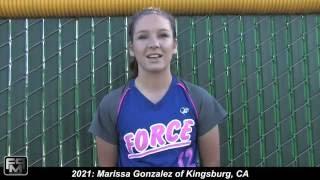 Marissa Rabbit Gonzalez