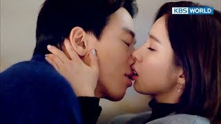 "Video Kim Raewon to Shin Saekyeong ""You can depend and lean on me now"" (Black Knight Ep.9) MP3, 3GP, MP4, WEBM, AVI, FLV Maret 2018"