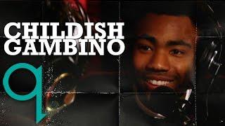 """Childish Gambino brings """"Because the Internet"""" to Studio Q"""