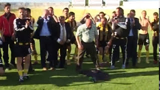 12 Yıl Sonra Gelen Şampiyonluk (Malatya)