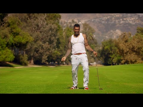 Dre Invites Charlie to Golf with the Social Club Guys  - black-ish