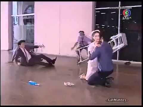 2014 3 19 SSBT   อย่าลืมฉัน Yah Leum Chan เขมชาติแกล้งวดี 2 (видео)