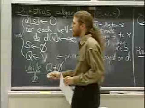 Lec 17 | MIT 6.046J / 18.410J Introduction to Algorithms (SMA 5503), Fall 2005
