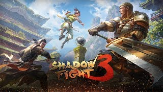 Shadow Fight 3: Gameplay Trailer