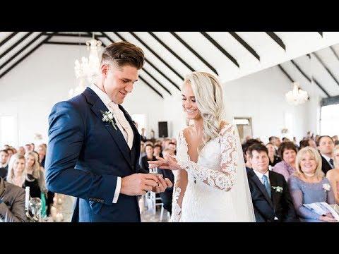 Top Billing gets invited to Kobus Van Wyks wedding