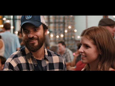 Drinking Buddies Clip 'First Introductions'